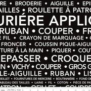 Couture Parisienne 8848 Black