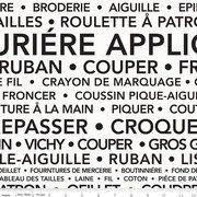 Couture Parisienne 8848 Cream