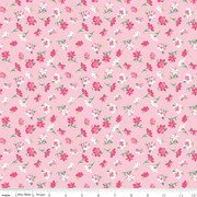 Novelty Flowers Pink