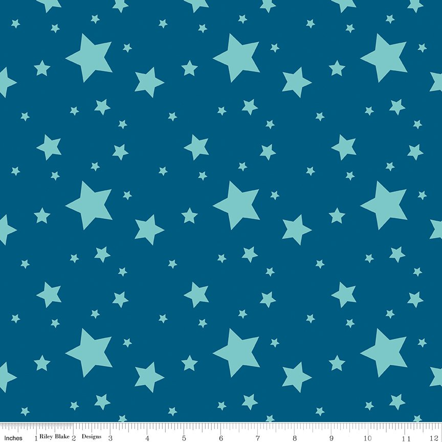 Create Starlight Dark Blue