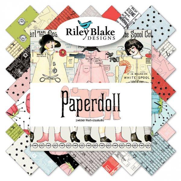 Paperdoll FQ Bundle 23 Piece