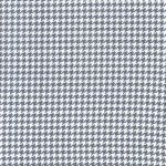 Houndstooth Gray