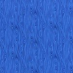 Tools of the Trade Wood Grain Blue