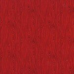 Tools of the Trade Wood Grain Red