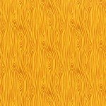 Tools of the Trade Wood Grain Yellow