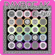 Linework Daybreak Kit by Tula Pink