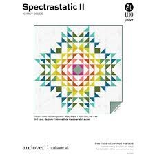 Canyon Road Quilt kit Ft Spectrastatic II