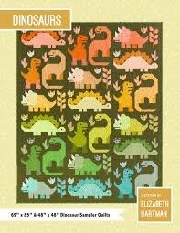 Dinosaurs by Elizabeth Hartman