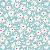 Bon Voyage Paperflower Teal