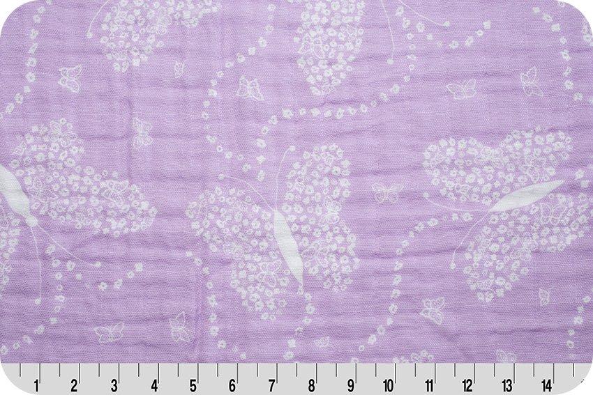 Embrace Flowerfly Lilac