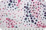Floral fields Paris Pink