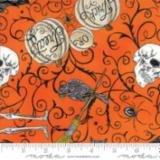 Bewitching by Deb Strain Pumpkin
