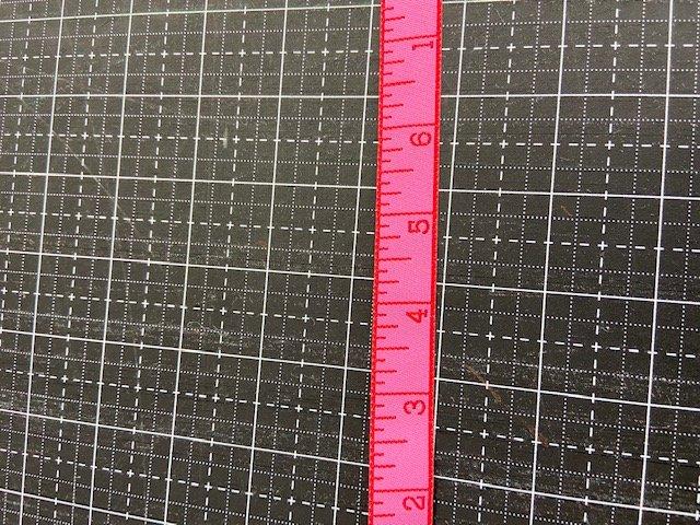 Measure Twice Night Pink