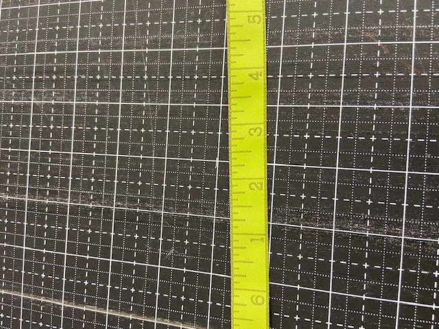 Measure Twice Noon Green