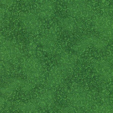 jazz flannel Green