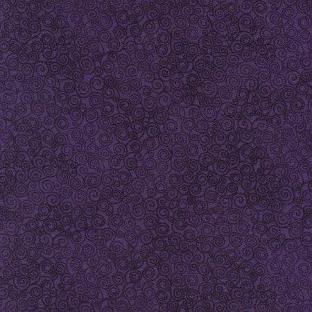 Jazz flannel Violet