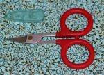 Karen Kay Perfect Scissors Curved