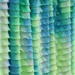 Mermaid Ruffle