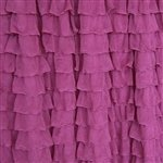 Radiant Orchid 2 Ruffle