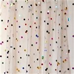 Party Dot Tulle