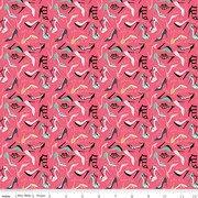 Glam Girl Black by Dan Mogstad Words Pink
