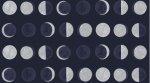 Nocturnal Dreams Flannel Moon