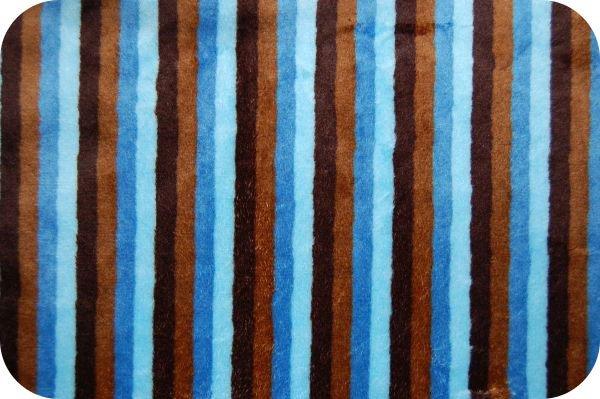 Striped mocha cuddle