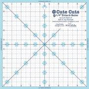 Trim It Ruler Square 9.5