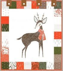 Jolly Wall Quilt kit