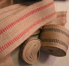 Burlap strapping 3.5