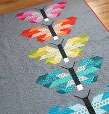 Frances Firefly Quilt Kit - small