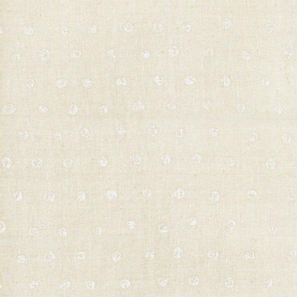 Nani Iro - Loose Weave Double Gauze - Pocho Dot - Waste
