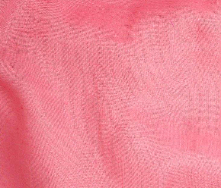 Portofino Linen - Pink
