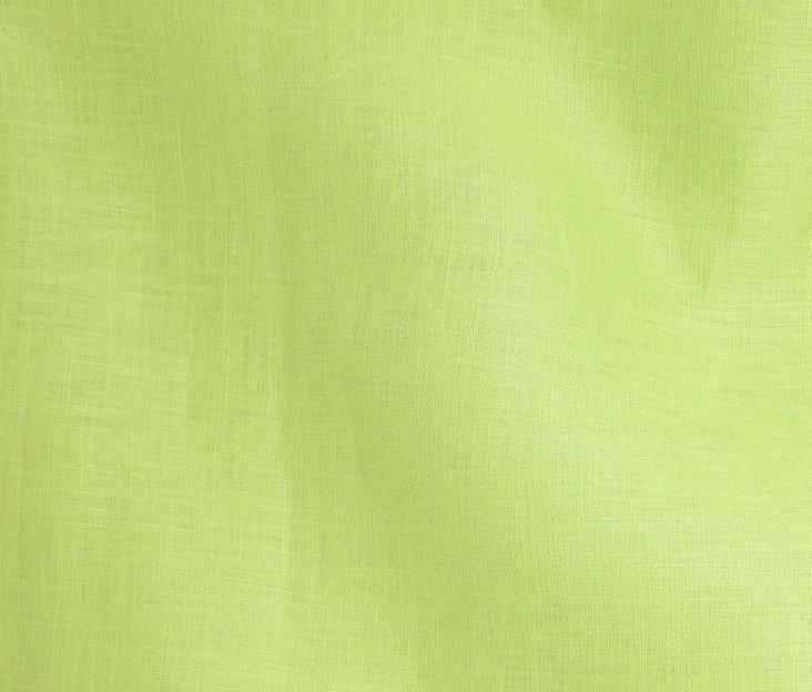 Portofino Linen - Limon