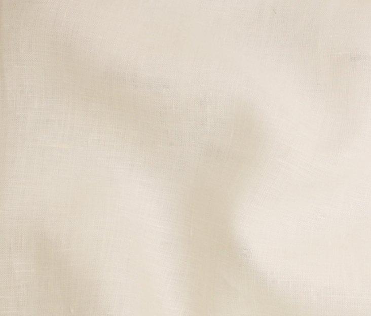 Pratesi Linen 106 Wide - Ivory