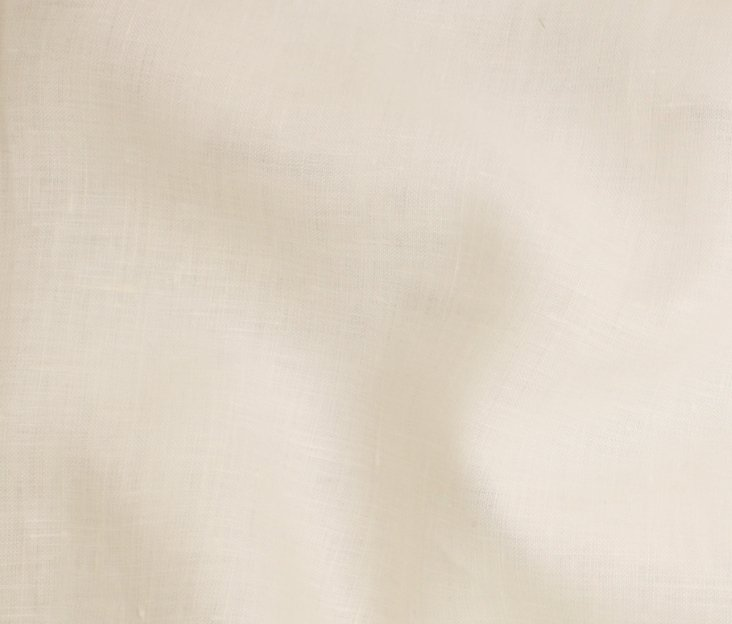 Pratesi Linen 71 Wide - Ivory
