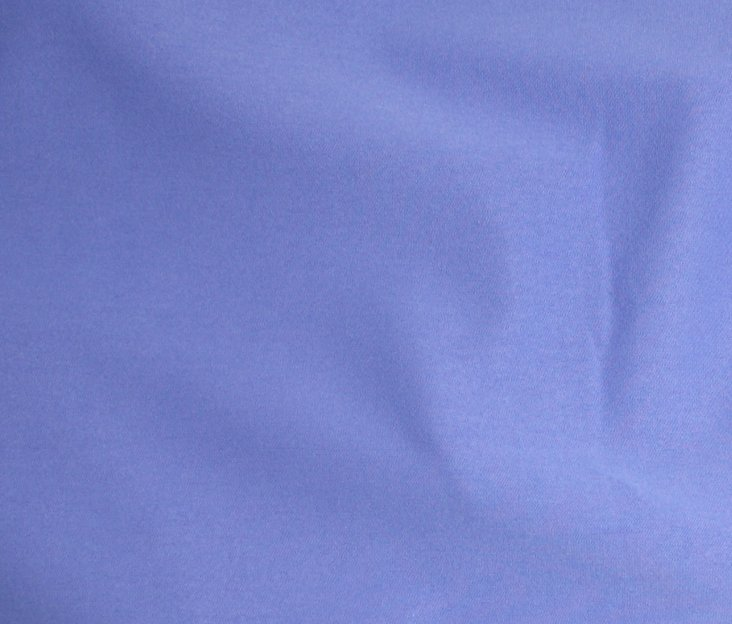 Bamboo Rayon - Periwinkle