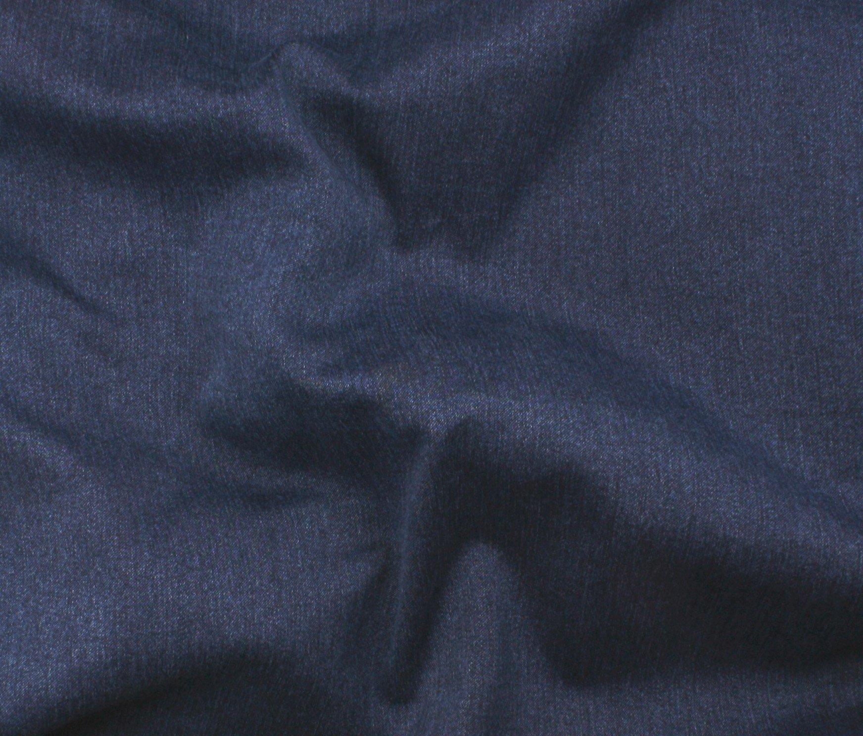 Allegro Stretch Denim - Blue