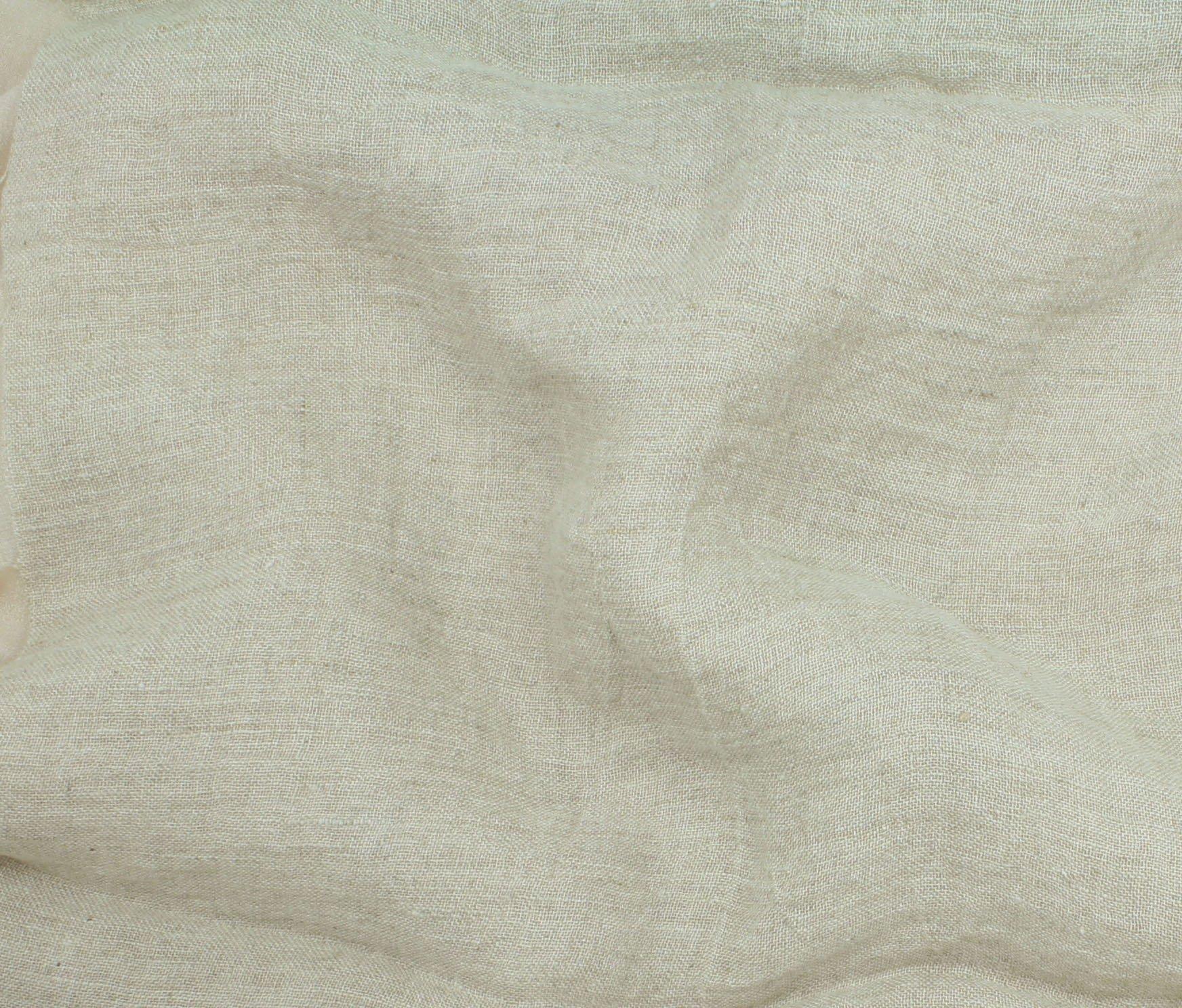 Mozart Linen - Natural