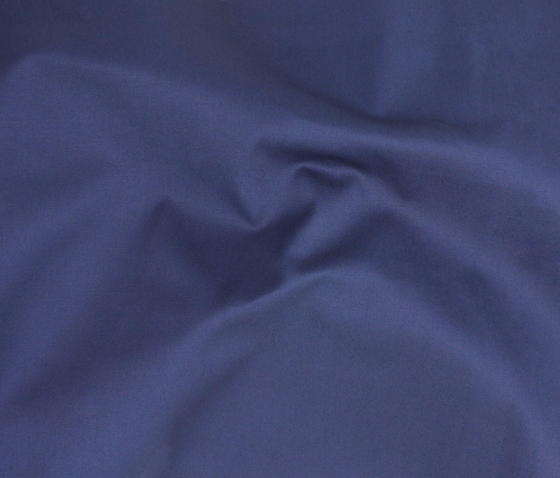 Cargo Stretch Twill - Denim Blue