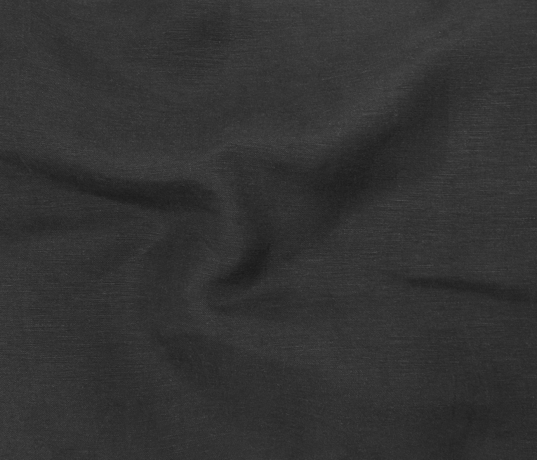 b214a23c016 Cezanne Linen Viscose - Black