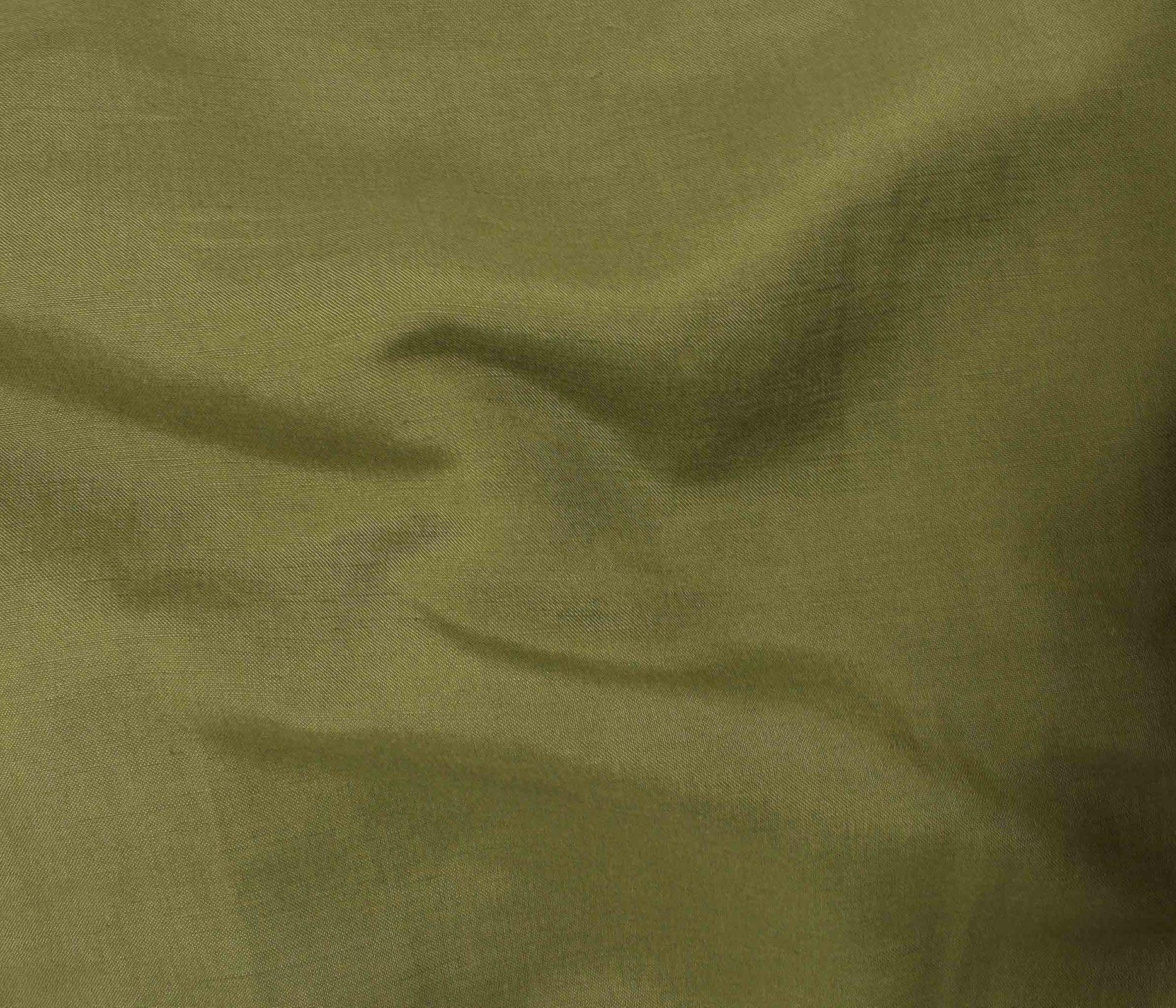 Cezanne Linen/Viscose - Olive