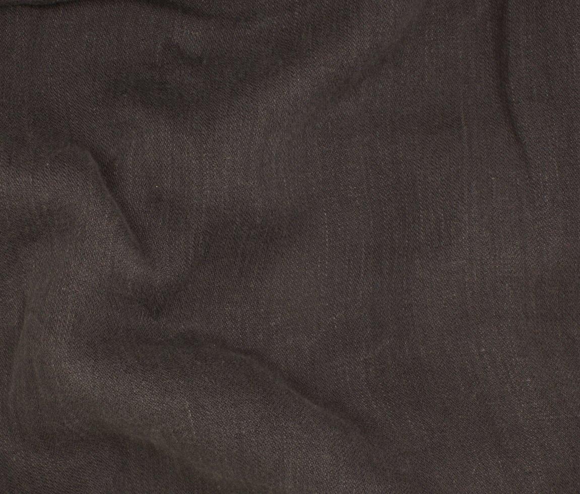 Sorrento Linen - Charcoal