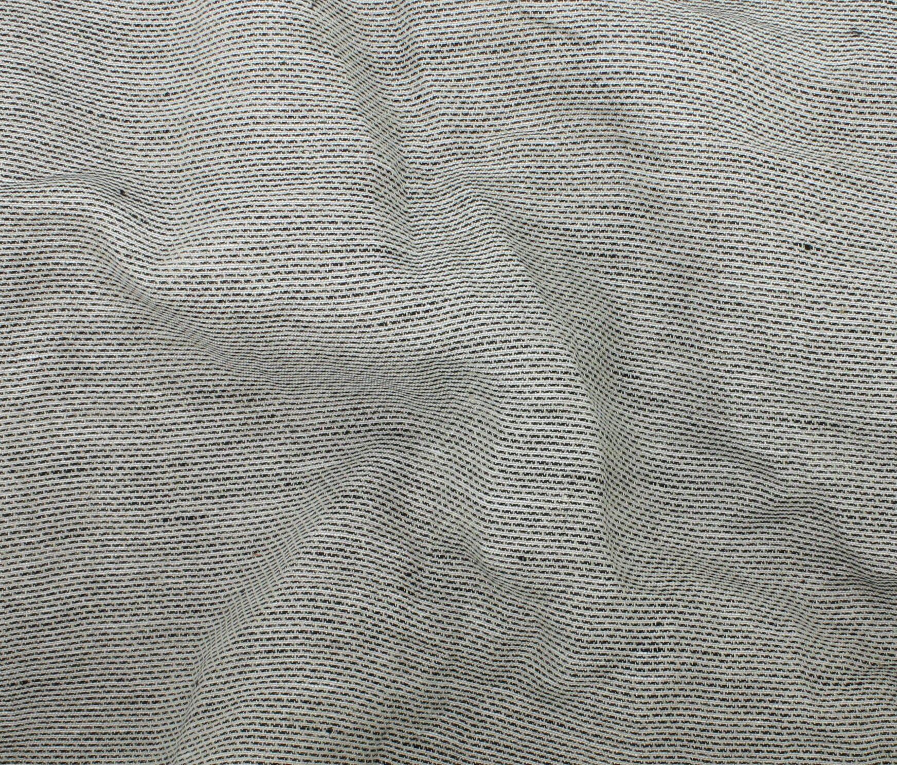 Bari Linen - Black