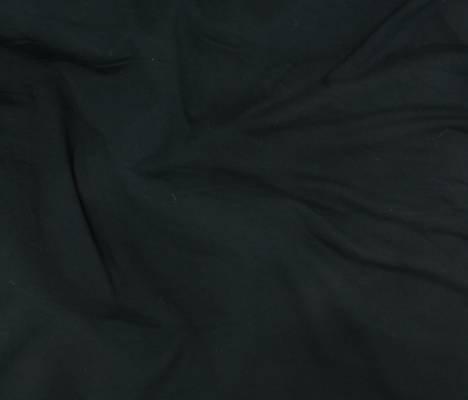 Bamboo Rayon - Black