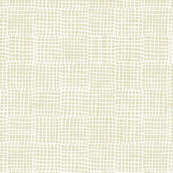 Maker Maker Linen/Cotton - Grid - Neutral