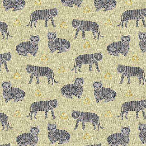 Tiger Plant - Tigers - Greige