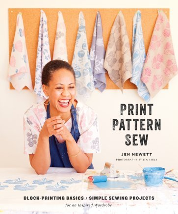 Print Pattern Sew