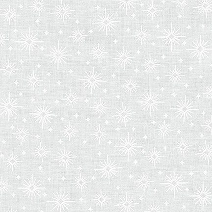 Betty's Luncheonette - Starlight - White