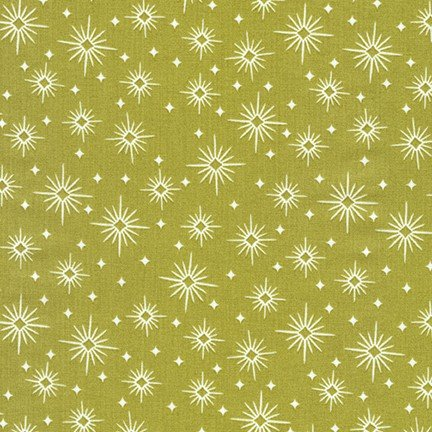Betty's Luncheonette - Starlight - Olive